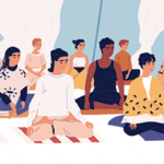 taller de meditación y salud en el instituto valenciano de terapias naturales