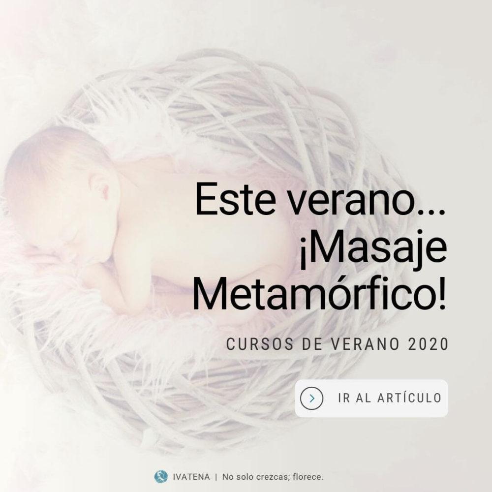 masaje metamórfico valencia