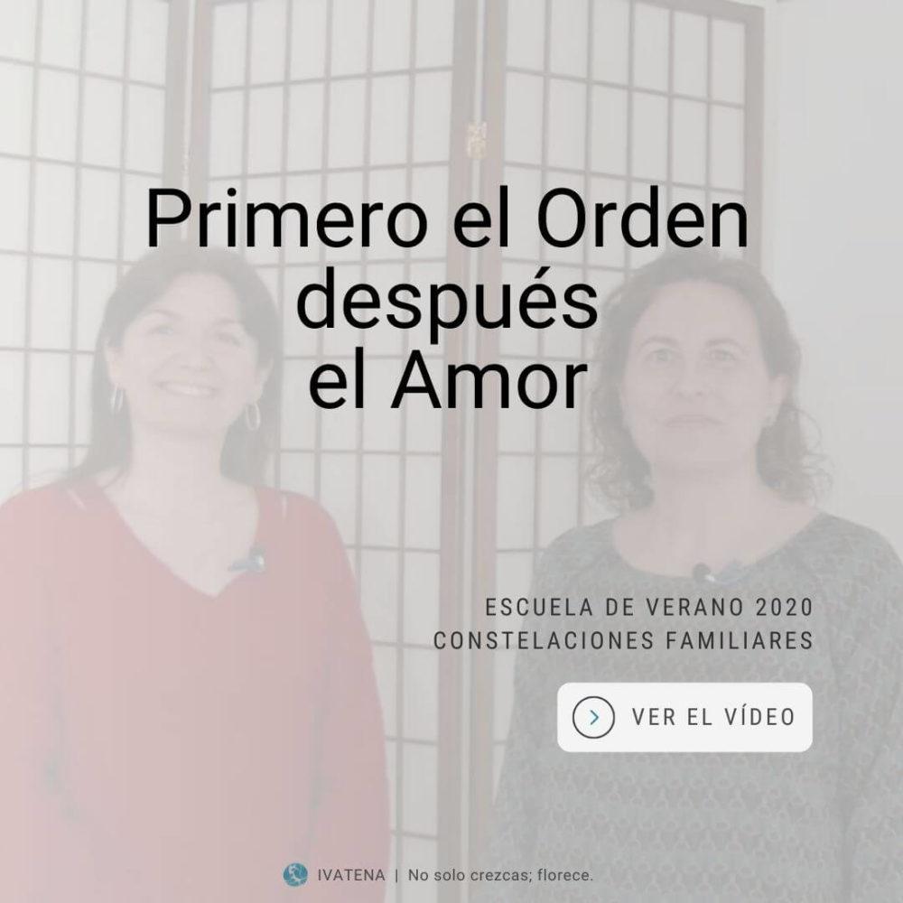 Curso Intensivo de Constelaciones Familiares en Valencia